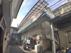 丸山アパート1号棟