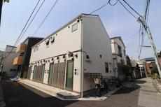 サークルハウス四つ木壱番館