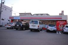 レジデンス西蟹屋