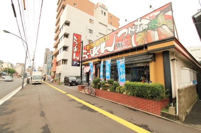 S-FORT中広通り(旧サムティ中広通り)の外観