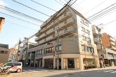 房尾本店三篠ビル