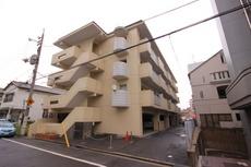 松村マンション