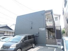 Goto apartment