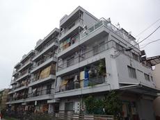 吉島マンション