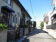 宝塚市向月町
