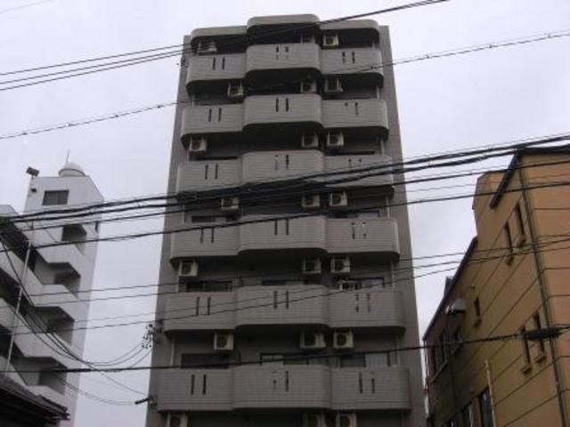 アームス東畑 ニッショー専任の外観