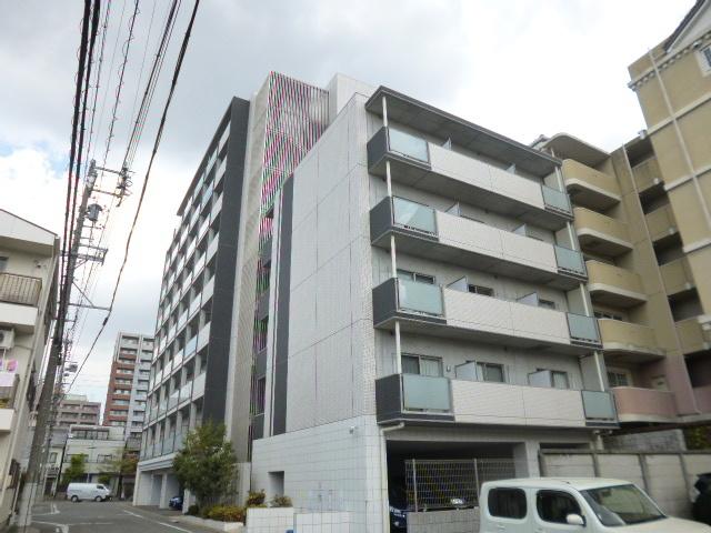 S-FORT桜山の外観