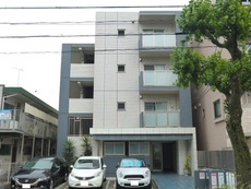TOYOOKA APARTMENT