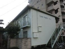 グリーンハイツ加藤