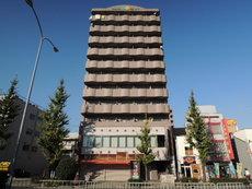 現代ハウス大須