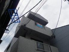 メゾン大須