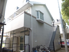 グランデ川名本町