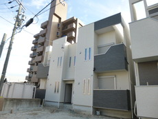 Grandtic Residence 堀田