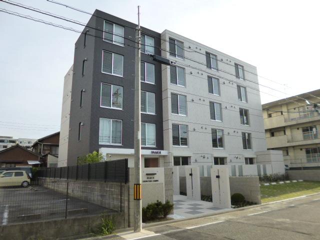 Branche桜山Chambreの外観