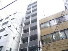 フラット34新大阪南