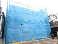 江戸川1丁目新築アパート