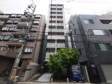 エイペックス東心斎橋1