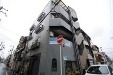HOUSE SHINGAI