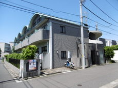Dome Casa 杉田
