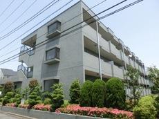 第2成城島田マンション