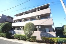 ファインクレスト富士見ヶ丘
