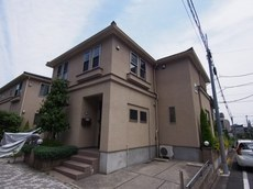 Zenpukuji Court
