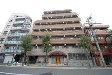 ガラステージ高円寺