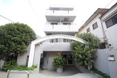 ガーデンハウス東高円寺