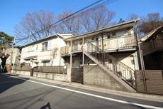 グリーンコート新高円寺