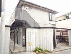 コートハウス浜田山