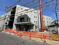 (仮称)FC浜田山3丁目33...