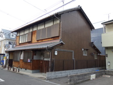 高槻市富田町