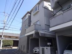 茨木市東太田