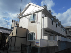 大和高田第18マンション