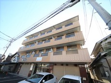 シティロイヤル高田市駅