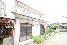 桜井市大字赤尾