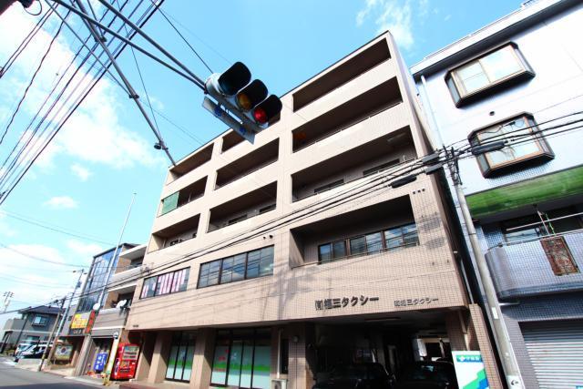 FUKUMI BLD(福三ビル)の外観