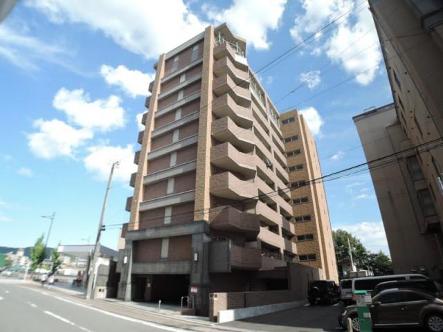 Grand E'terna京都 (グランエターナ京都)の外観