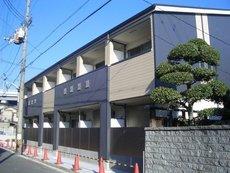 リバーサイド金岡七番館