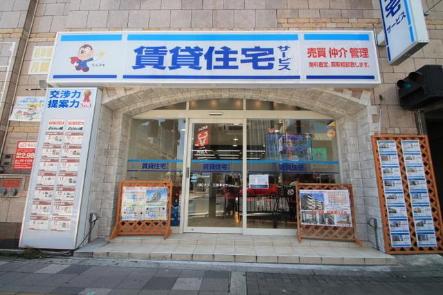FC 江坂ギャラリー外観写真