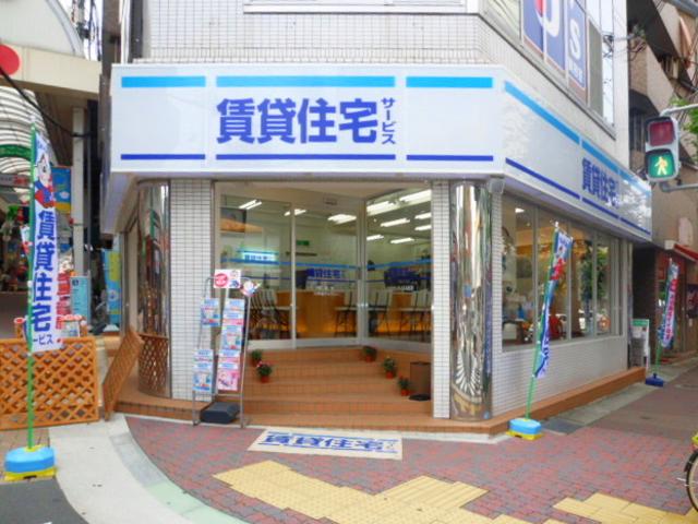 FC六甲道ギャラリー外観写真