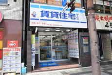 錦糸町ギャラリー外観写真