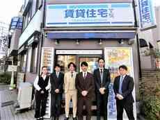 FC山科駅前店外観写真