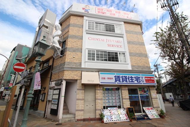 賃貸住宅サービス FC三宮ギャラリー