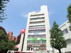 FC三鷹店外観写真