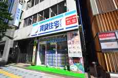 NetWork淀屋橋店外観写真