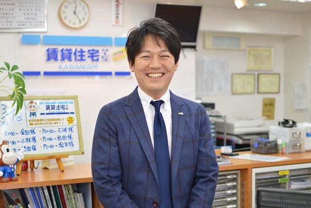 松井 龍生