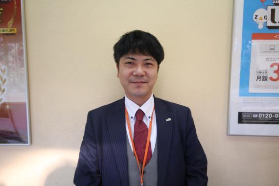 鈴木 康彦
