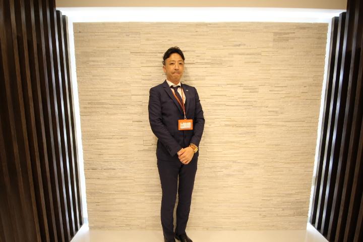増田 宏紀